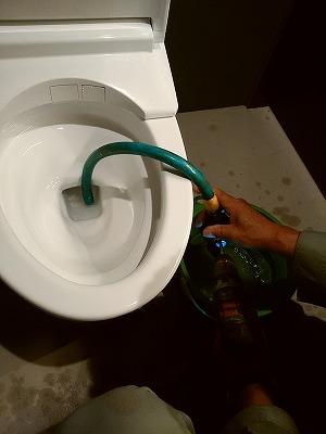 の 解消 トイレ 隊 つまり